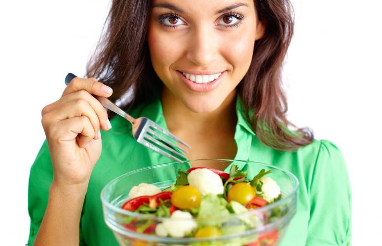 Η διατροφή μπορεί να μειώσει τα συμπτώματα της ενδομητρίωσης