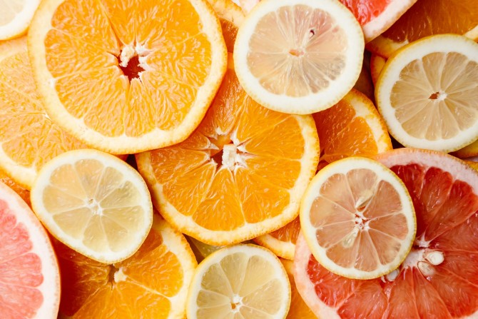 Citrus fruits consumption reduces the risk of endometriosis, study suggests