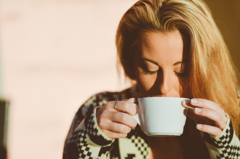 Is there a link between caffeine and endometriosis?