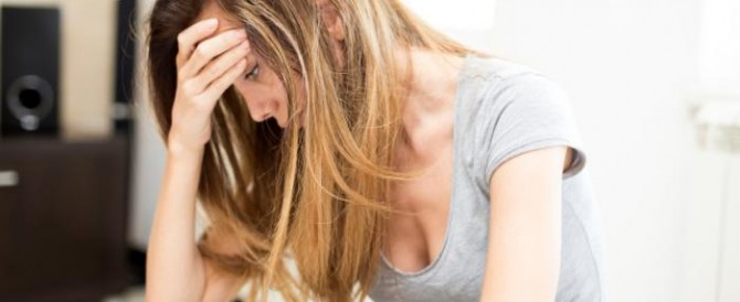 Depression in women with endometriosis linked to chronic pain
