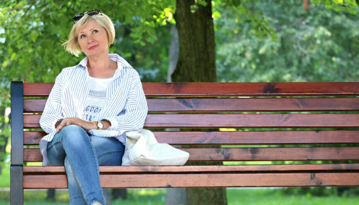 Perimenopause's negative impact on sexual function