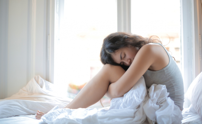 Endometriosis impacts life on many levels